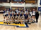 Fountain Valley Barons Girls Varsity Volleyball Fall 19-20 team photo.
